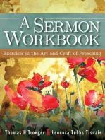 A Sermon Workbook