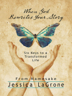 When God Rewrites Your Story (Pkg of 10)