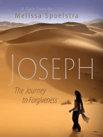 Joseph - Women's Bible Study Participant Book