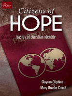 Citizens of Hope