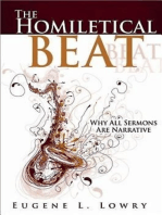The Homiletical Beat