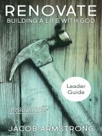 Renovate Leader Guide