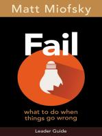 Fail Leader Guide