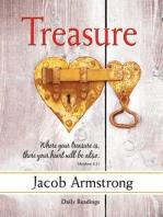 Treasure Daily Readings