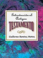 Introduccin al Antiguo Testamento AETH