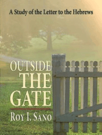 Outside the Gate