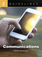 Guidelines Communications