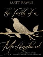 The Faith of a Mockingbird