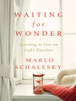 Waiting for Wonder
