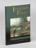 Invitation to Psalms
