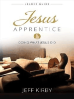 Jesus Apprentice Leader Guide