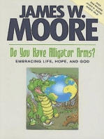 Do You Have Alligator Arms?