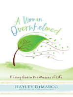A Woman Overwhelmed