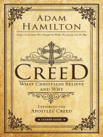 Creed Leader Guide