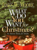What Do You Want for Christmas?