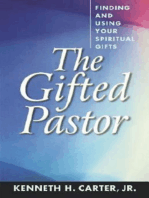 The Gifted Pastor