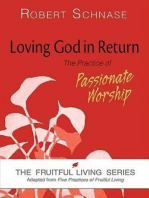 Loving God in Return