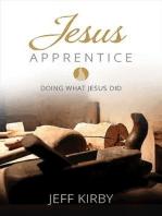 Jesus Apprentice