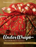 Under Wraps Devotional