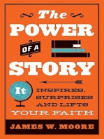 The Power of a Story