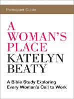 A Woman's Place Participant Guide