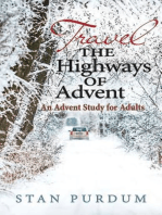 Travel the Highways of Advent