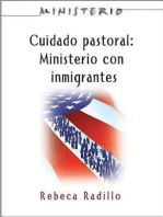 Ministerio series (AETH) - Cuidado Pastoral
