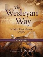 The Wesleyan Way Leader Guide