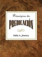 Principios de predicacin AETH