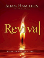 Revival [Large Print]