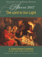 The Lord Is Our Light [Large Print]