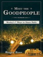 Meet the Goodpeople