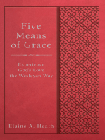 Five Means of Grace