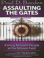Assaulting the Gates