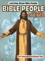 Bible People of Faith