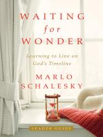 Waiting for Wonder Leader Guide