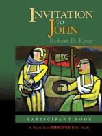 Invitation to John