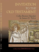 Invitation to the Old Testament