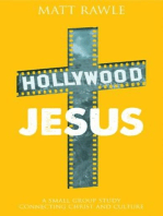 Hollywood Jesus