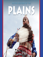 Native Nations of the Plains