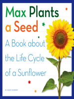Max Plants a Seed