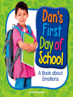 Dan's First Day of School