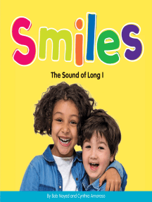 Smiles: The Sound of Long I