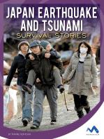Japan Earthquake and Tsunami Survival Stories