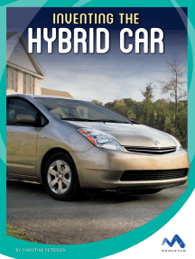 Inventing the Hybrid Car