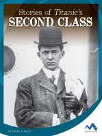Stories of Titanic's Second Class
