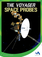 The Voyager Space Probes