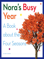 Nora's Busy Year