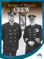 Stories of Titanic's Crew