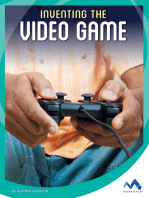 Inventing the Video Game